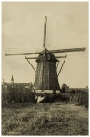 De molen nog in volle glorie